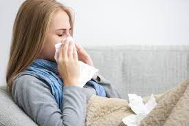 6 Great Natural Cold And Flu Remedies