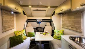 Great Interior Design Tips for Caravan Owners on a Tight Budget