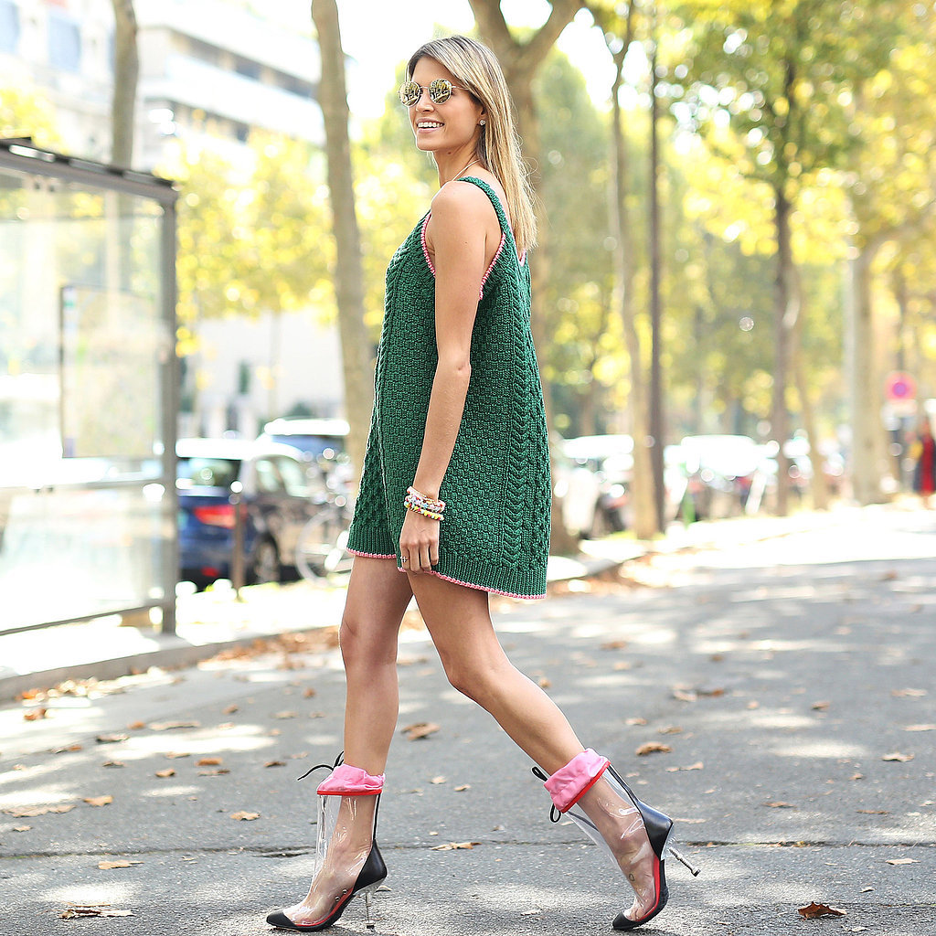 The Hottest Fashion Trends For Spring 2015 Beauty Bloggers
