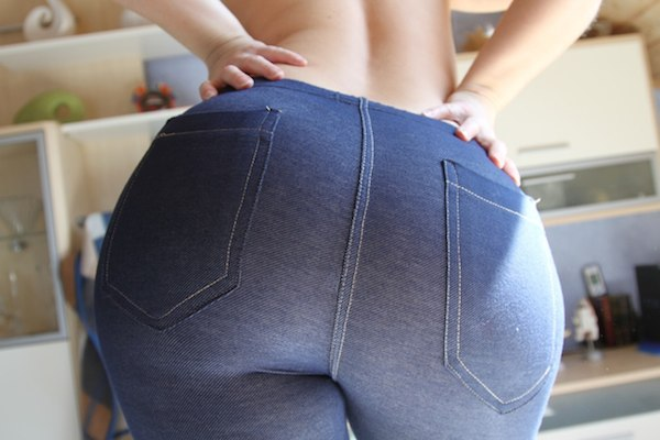 Big ass jins