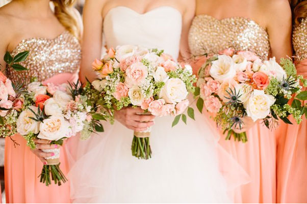 Wedding Colors Trending In 2015 Beauty Bloggers