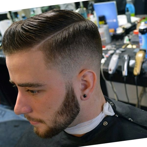 A Man S Hairstyle Is One Of The Best Ways For Him To Express His Style As Well Personality It No Wonder Many Men Have Invested In Their Look And