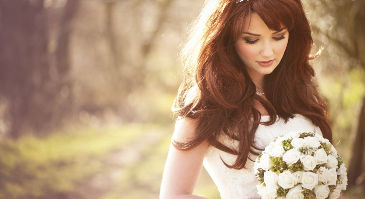 Tips for Getting the Perfect Winter Wedding Hair