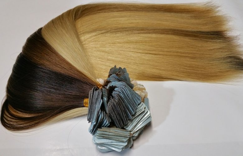 Do Tape In Hair Extensions Damage Hair Beauty Bloggers