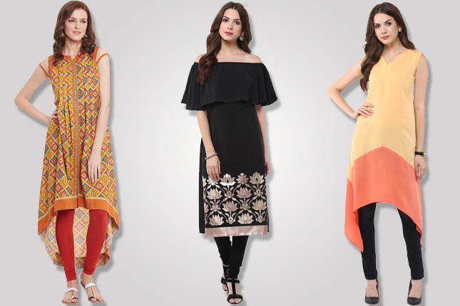 aa2f9610591 Kurtis and Kurtas are considered quite traditional and ethnic wear. What s  the main difference between kurtis and kurtas  They re essentially the  same  ...